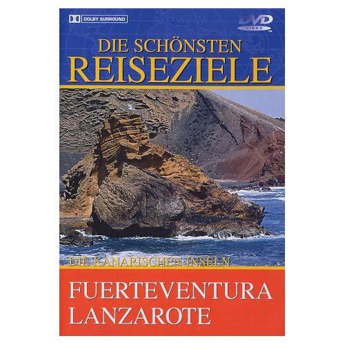 - Fernweh - Fuerteventura / Lanzarote - Preis vom 16.04.2021 04:54:32 h