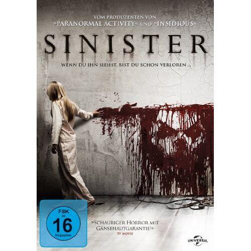 Scott Sinister - Preis vom 20.10.2020 04:55:35 h