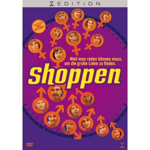 Ralf Westhoff - Shoppen - Preis vom 14.01.2021 05:56:14 h