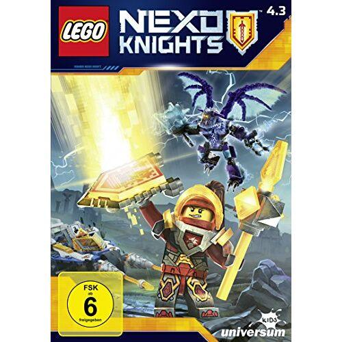 - Lego Nexo Knights 4.3 - Preis vom 23.01.2020 06:02:57 h