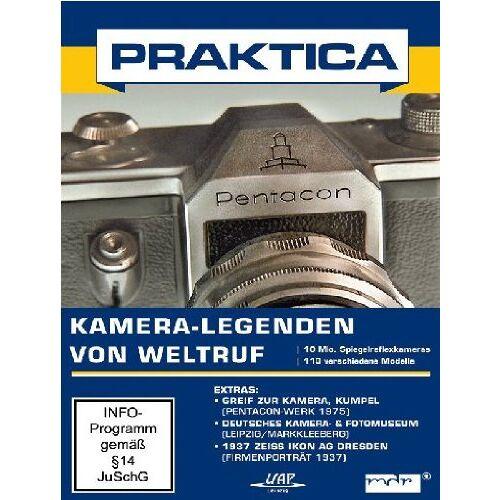 - Praktica - Kamera-Legenden von Weltruf - Preis vom 20.10.2020 04:55:35 h