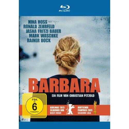 Christian Petzold - Barbara [Blu-ray] - Preis vom 28.10.2020 05:53:24 h