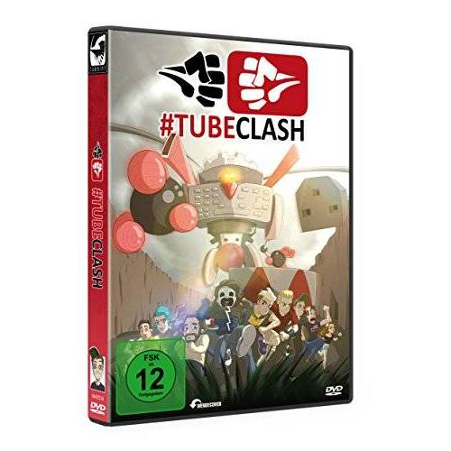 - #TubeClash - Preis vom 14.04.2021 04:53:30 h