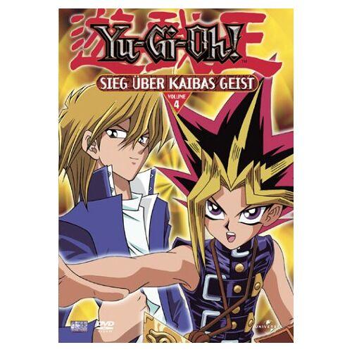 - Yu-Gi-Oh 4 - Sieg über Kaibas Geist - Preis vom 18.10.2020 04:52:00 h