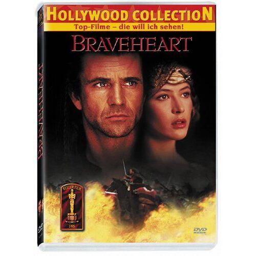 Gibson Braveheart - Preis vom 20.10.2020 04:55:35 h
