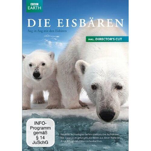 John Downer - Die Eisbären - Aug in Aug mit den Eisbären (inkl. Director's Cut) - Preis vom 20.10.2020 04:55:35 h