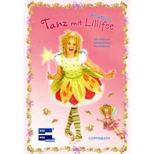 - Prinzessin Lillifee - Tanz mit Prinzessin Lillifee - Preis vom 25.10.2020 05:48:23 h