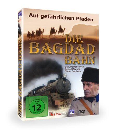 Roland Die Bagdad-Bahn - Preis vom 10.04.2021 04:53:14 h