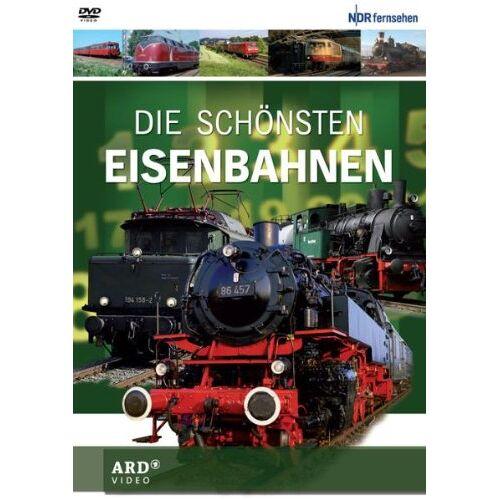 Various - Die schönsten Eisenbahnen - Preis vom 07.05.2021 04:52:30 h
