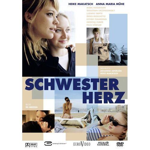 Ed Herzog - Schwesterherz - Preis vom 20.10.2020 04:55:35 h