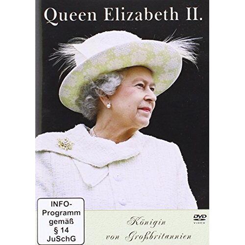 - Queen Elizabeth II - Königin von Großbritannien - Preis vom 16.01.2020 05:56:39 h