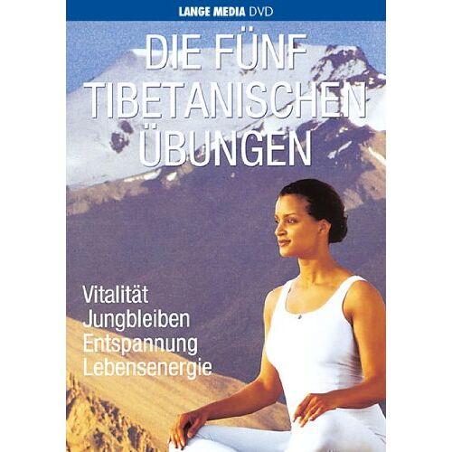 - Die fünf tibetanischen Übungen - Preis vom 14.04.2021 04:53:30 h