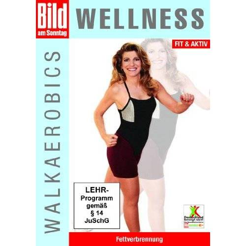 - BamS - Walkaerobics: Fettverbrennung - Preis vom 12.05.2021 04:50:50 h