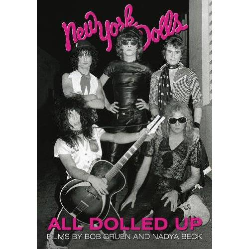 New York Dolls - All Dolled Up - Preis vom 08.04.2021 04:50:19 h
