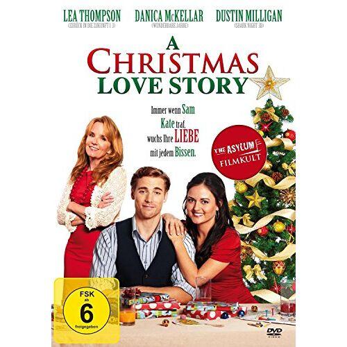 Rachel Goldenberg - A Christmas Love Story (DVD) - Preis vom 20.10.2020 04:55:35 h