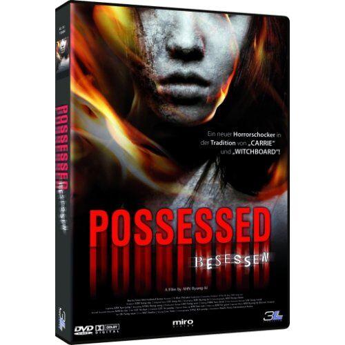 Ahn Byeong-ki - Possessed - Besessen - Preis vom 27.02.2021 06:04:24 h