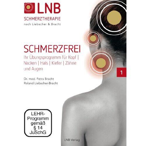 - LNB Schmerzfrei DVD Nr.1 -SchmerzfreiÜbungen nach Liebscher und Bracht - Preis vom 05.05.2021 04:54:13 h