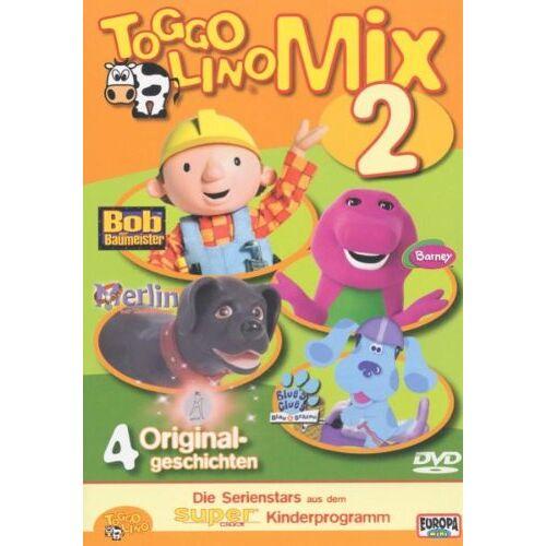 - Toggolino Mix 2 - Preis vom 16.04.2021 04:54:32 h