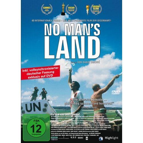 Branko Djuric - No Man's Land - Preis vom 26.02.2021 06:01:53 h
