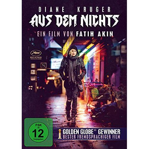 Diane Kruger - Aus dem Nichts [DVD] - Preis vom 06.05.2021 04:54:26 h