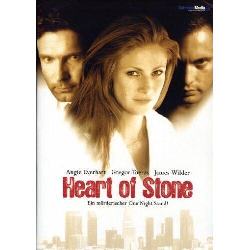 Marty Pistone - Heart of Stone - Preis vom 20.10.2020 04:55:35 h