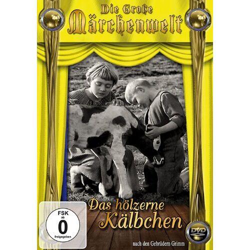 Bernhard Thieme - Das hölzerne Kälbchen - Preis vom 11.04.2021 04:47:53 h
