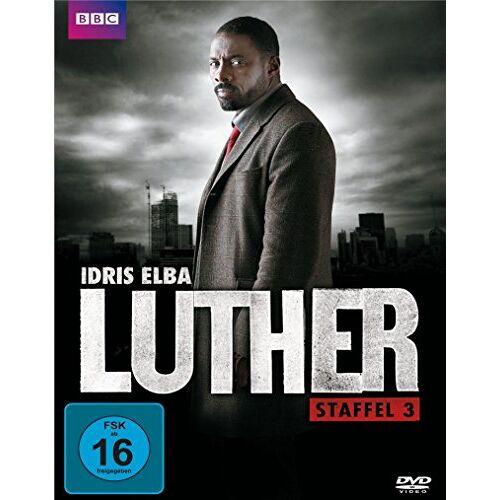Sam Miller - Luther - Staffel 3 - Preis vom 10.04.2021 04:53:14 h