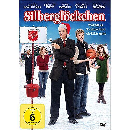 Harold Cronk - Silberglöckchen: Was an Weihnachten wirklich wichtig ist. - Preis vom 05.09.2020 04:49:05 h