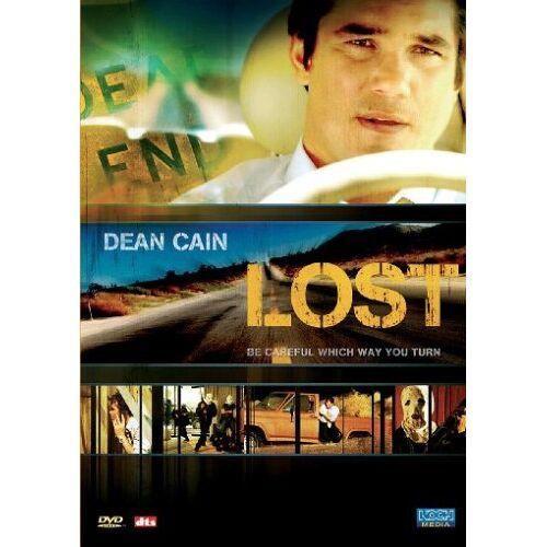 Darren Lemke - Lost - Preis vom 20.10.2020 04:55:35 h
