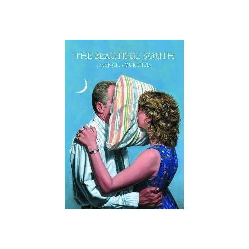 The Beautiful South - Beautiful South - Munch: Our Hits - Preis vom 20.10.2020 04:55:35 h
