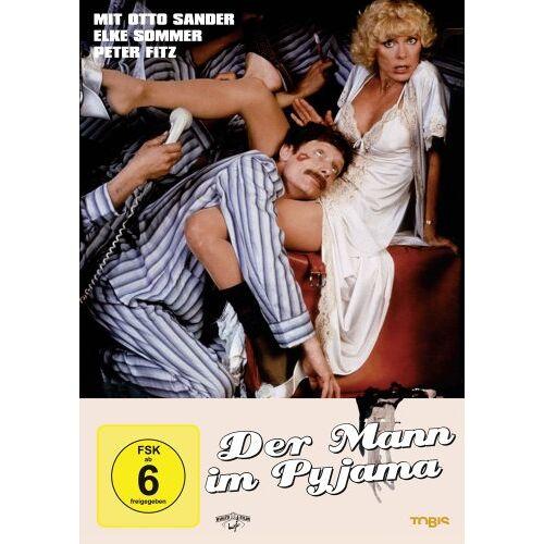 Otto Sander - Der Mann im Pyjama - Preis vom 24.01.2021 06:07:55 h