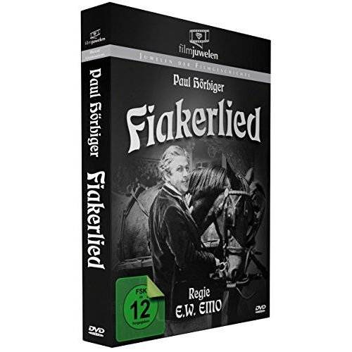 E. W. Emo - Fiakerlied - mit Paul Hörbiger (Filmjuwelen) - Preis vom 10.05.2021 04:48:42 h