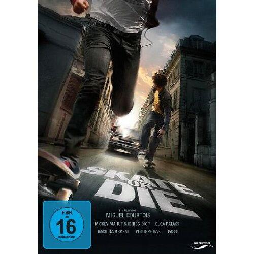 Miguel Courtois - Skate or Die - Preis vom 12.04.2021 04:50:28 h