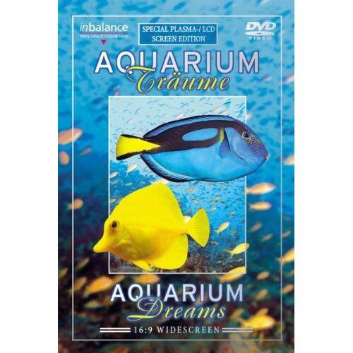- Aquarium Träume - Preis vom 27.02.2021 06:04:24 h