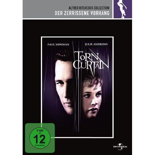 Paul Newman - Der zerrissene Vorhang - Preis vom 04.09.2020 04:54:27 h