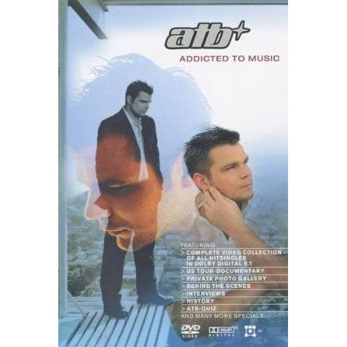 ATB - Addicted to Music - Preis vom 10.05.2021 04:48:42 h