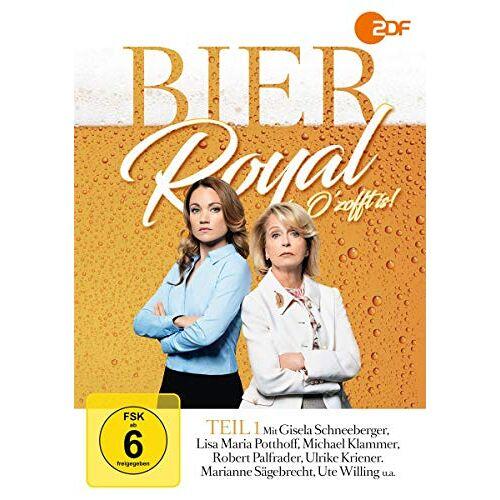 Christiane Balthasar - Bier Royal Teil 1 - Preis vom 08.04.2021 04:50:19 h