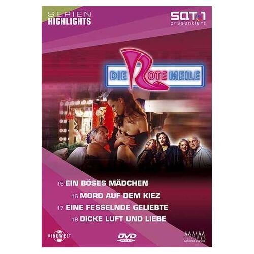 Michel Bielawa - Die Rote Meile DVD 5 - Preis vom 10.04.2021 04:53:14 h