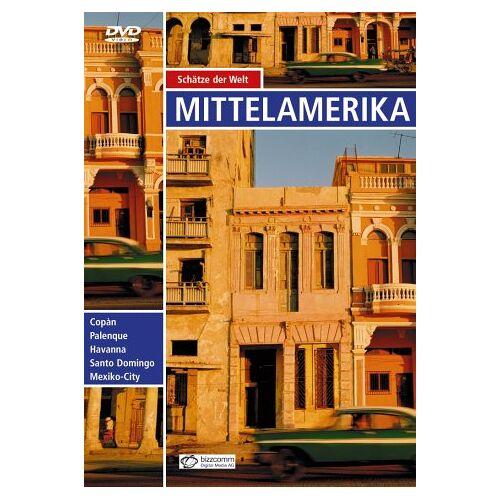 Various - Mittelamerika - Schätze der Welt - Preis vom 21.10.2020 04:49:09 h