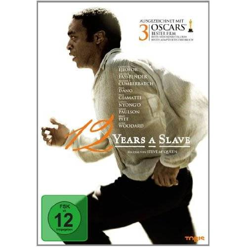 Chiwetel Ejiofor - 12 Years a Slave - Preis vom 19.01.2021 06:03:31 h