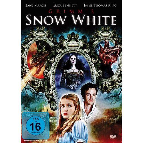 Rachel Goldenberg - Grimm's Snow White - Preis vom 20.10.2020 04:55:35 h