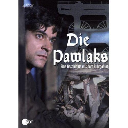 Wolfgang Staudte - Die Pawlaks (4 DVDs) - Preis vom 09.08.2020 04:47:12 h