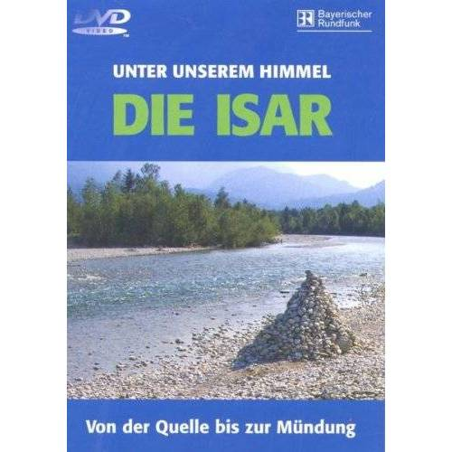 Lorenz Knauer - Die Isar-Von der Quelle bis zur Mündung/Kul-Tour - Preis vom 18.04.2021 04:52:10 h