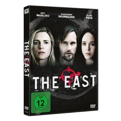 Alexander Skarsgård - The East - Preis vom 20.10.2020 04:55:35 h