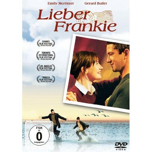 Shona Auerbach - Lieber Frankie - Preis vom 14.05.2021 04:51:20 h