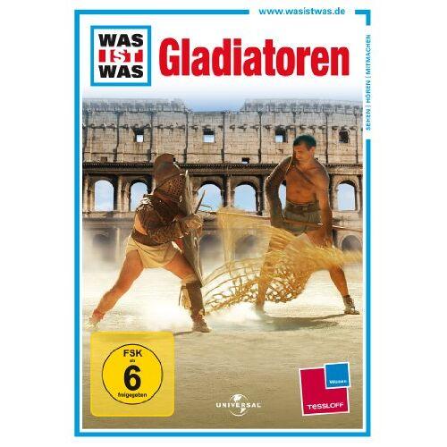 - Was ist was TV - Gladiatoren - Preis vom 16.04.2021 04:54:32 h