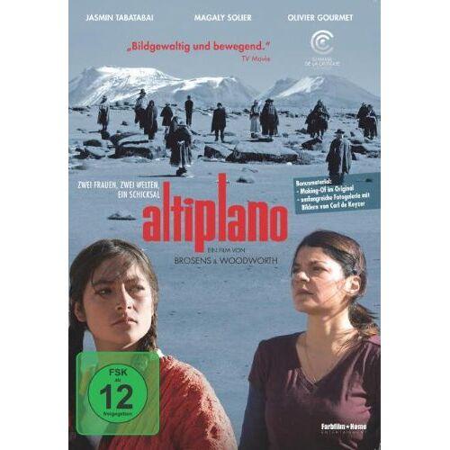 Jasmin Tabatabai - Altiplano - Preis vom 04.10.2020 04:46:22 h