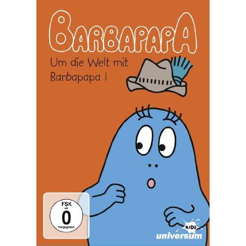 - Barbapapa: Um die Welt mit Barbapapa, 1 - Preis vom 20.10.2020 04:55:35 h