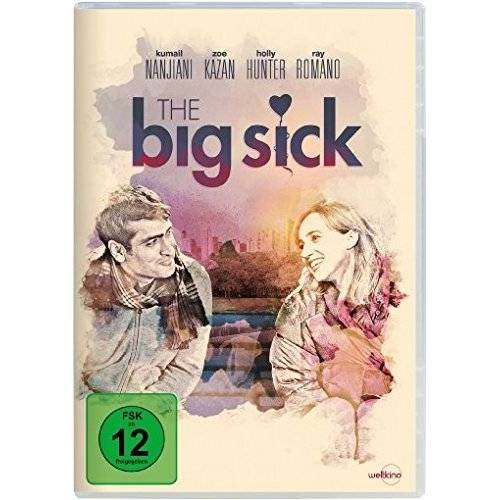 Michael Showalter - The Big Sick - Preis vom 06.09.2020 04:54:28 h