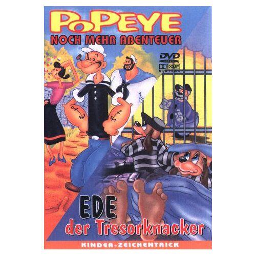 - Popeye-Noch mehr Abenteuer/Ede der Tresorknacker - Preis vom 12.04.2021 04:50:28 h